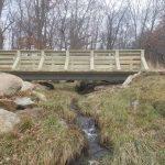Bridge Complete